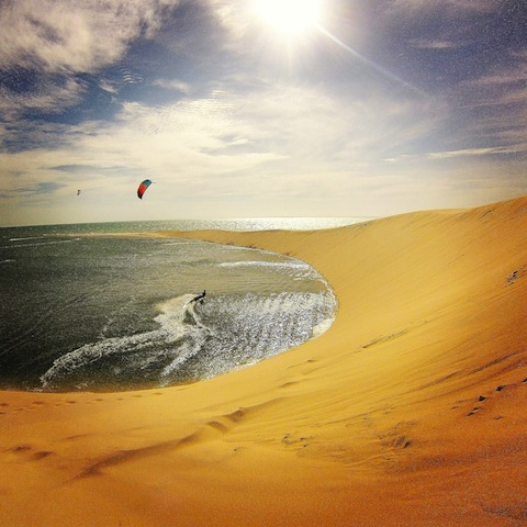 White Dune 2016