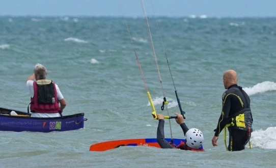 BN1 Kitesurfing Courses and Prices