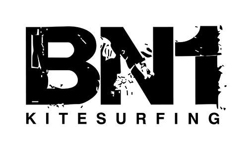BN1 Kitesurfing